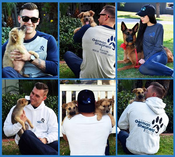 7300d9c9 Coastal German Shepherd Rescue: Adopt puppies in Orange County and ...