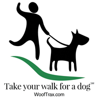 Take your Walk for a Dog with Wooftrax